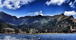 Ilha de Robinson Crusoé - Chile