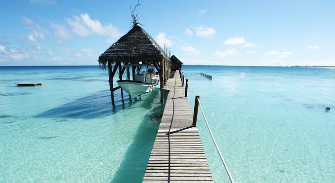 Fakarava - Polinésia Francesa