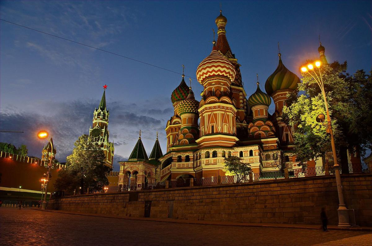 Russia | Euro Palace Casino Blog