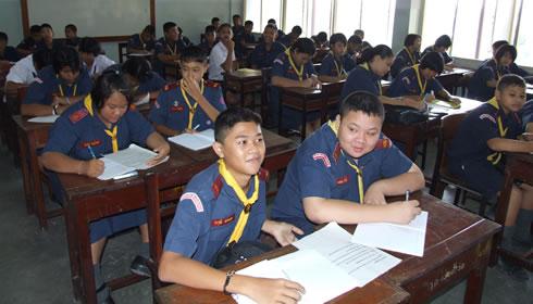 Dar-aula-de-inglês-na-Tailândia