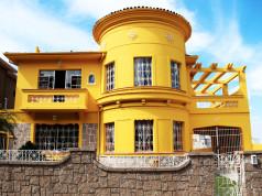 Motter Home hostel - Curitiba - Paraná