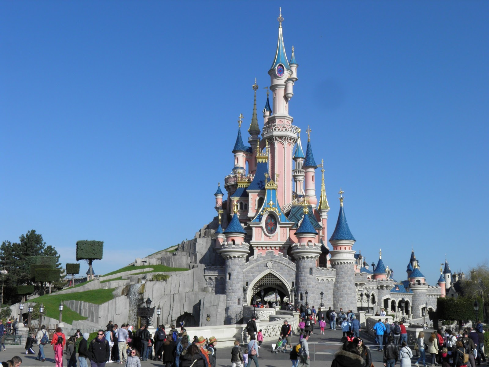Euro-Disney-Paris