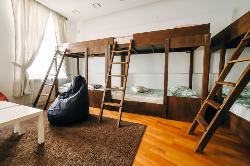 Podushka-hostel-Sao-Petersburgo