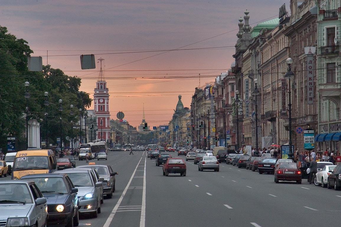 avenida-Nevsky-Prospekt