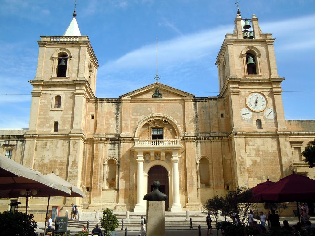catedral-de-sao-joao-ilha-de-malta