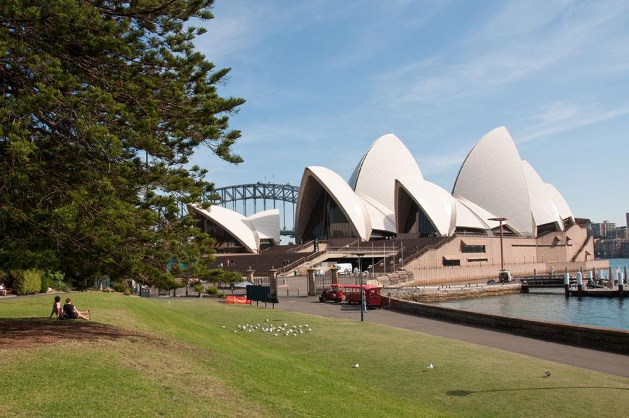Jardins-Botanicos-Reais-Sydney
