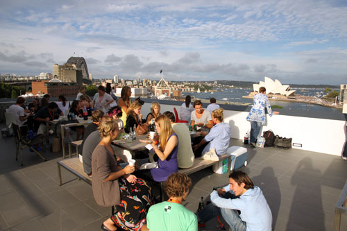 hostel-sydney-harbour-yha