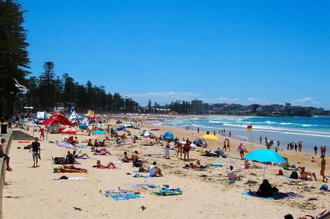 praia-de-manly-sydney-australia