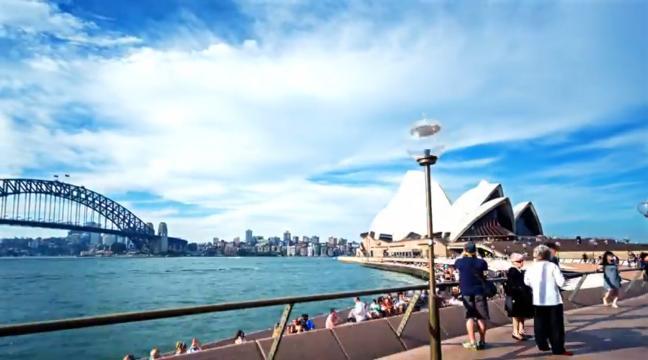verao-sydney-australia
