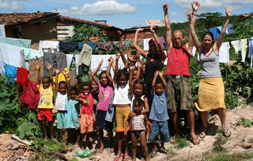 trabalho-voluntário-brasil