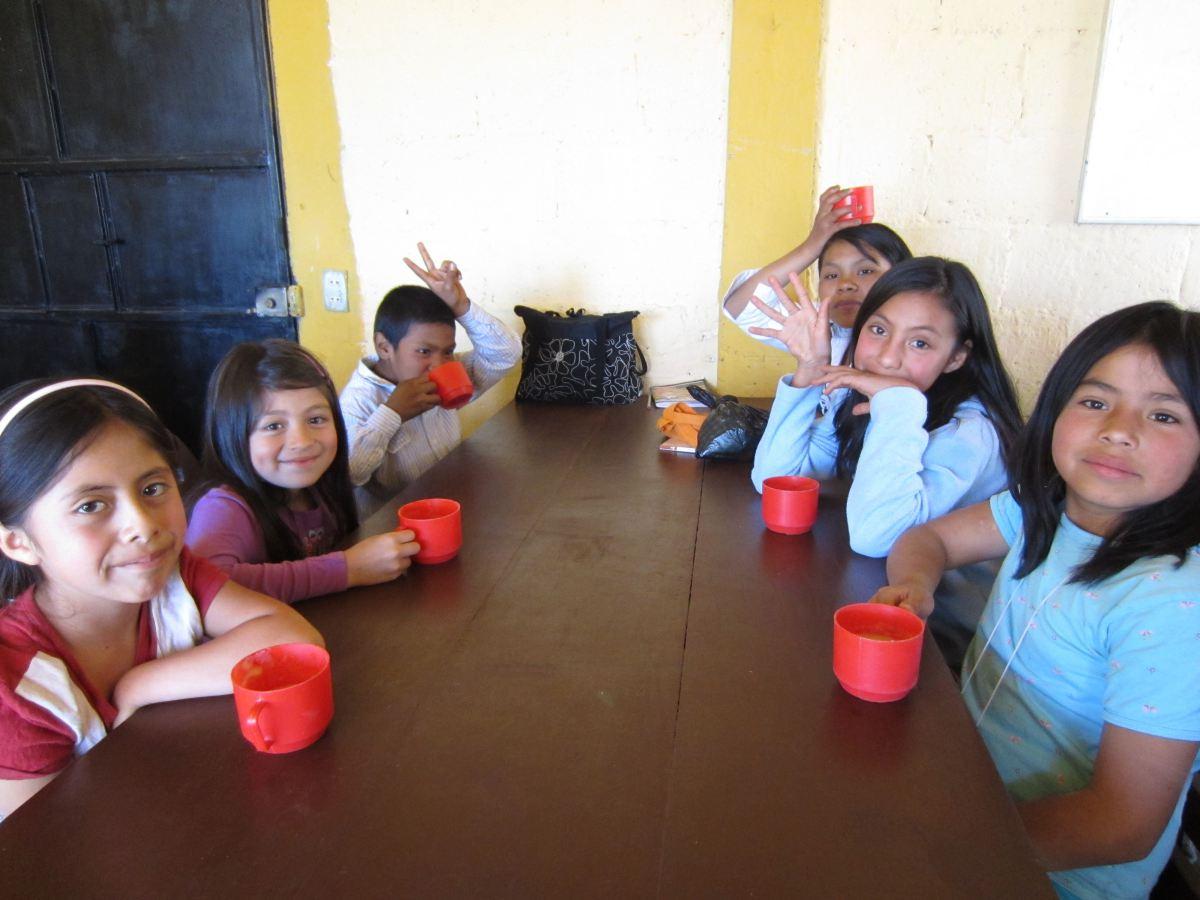 trabalho-voluntário-guatemala
