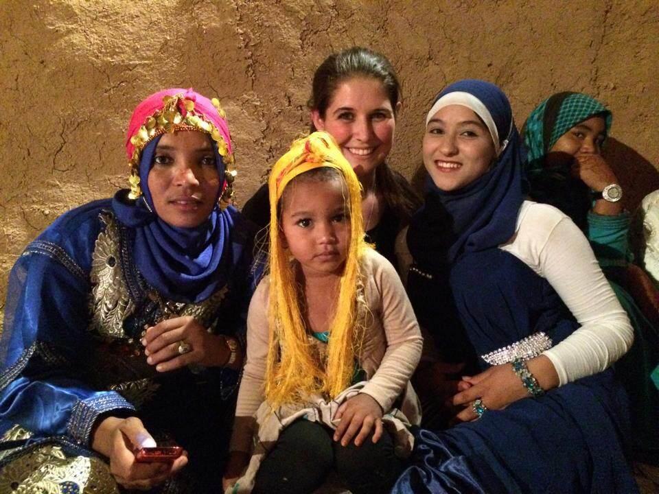 trabalho-voluntário-marrocos