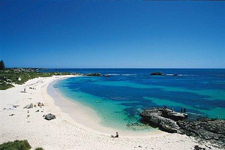 ilha-Rottnest-perth-australia