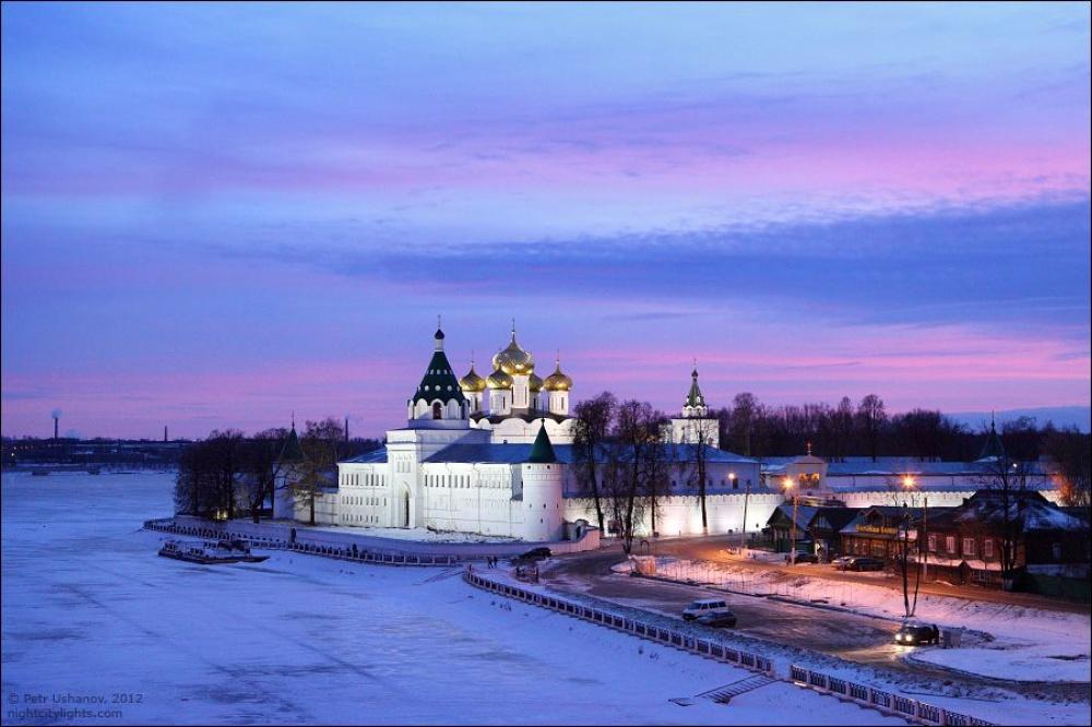 Kostroma Rússia