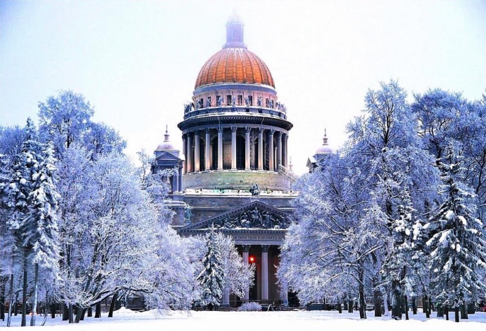 são petersburgo cidades da russia
