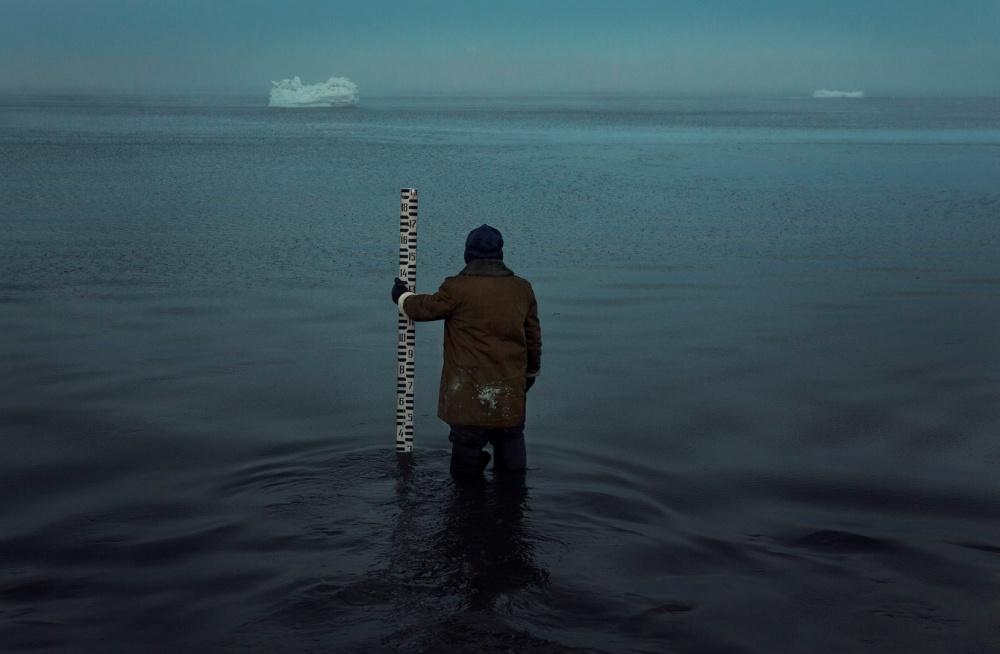 O homem mais solitário do mundo 3