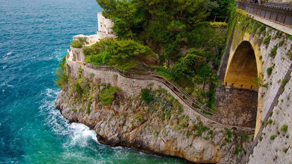 Furore Itália 8