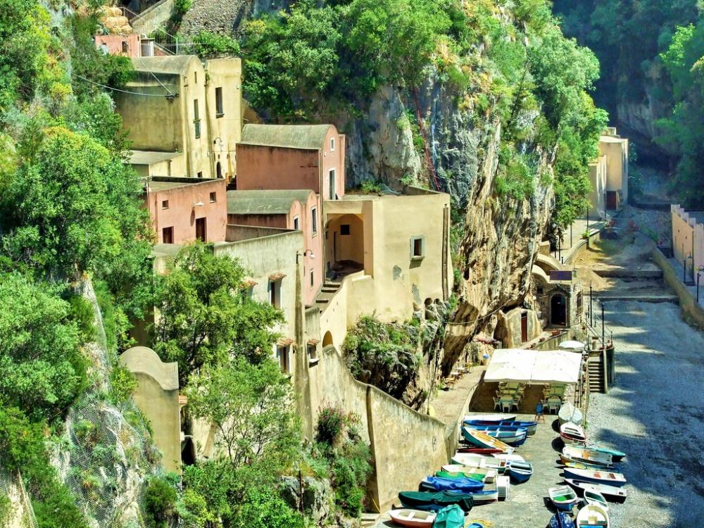 Furore Itália 4