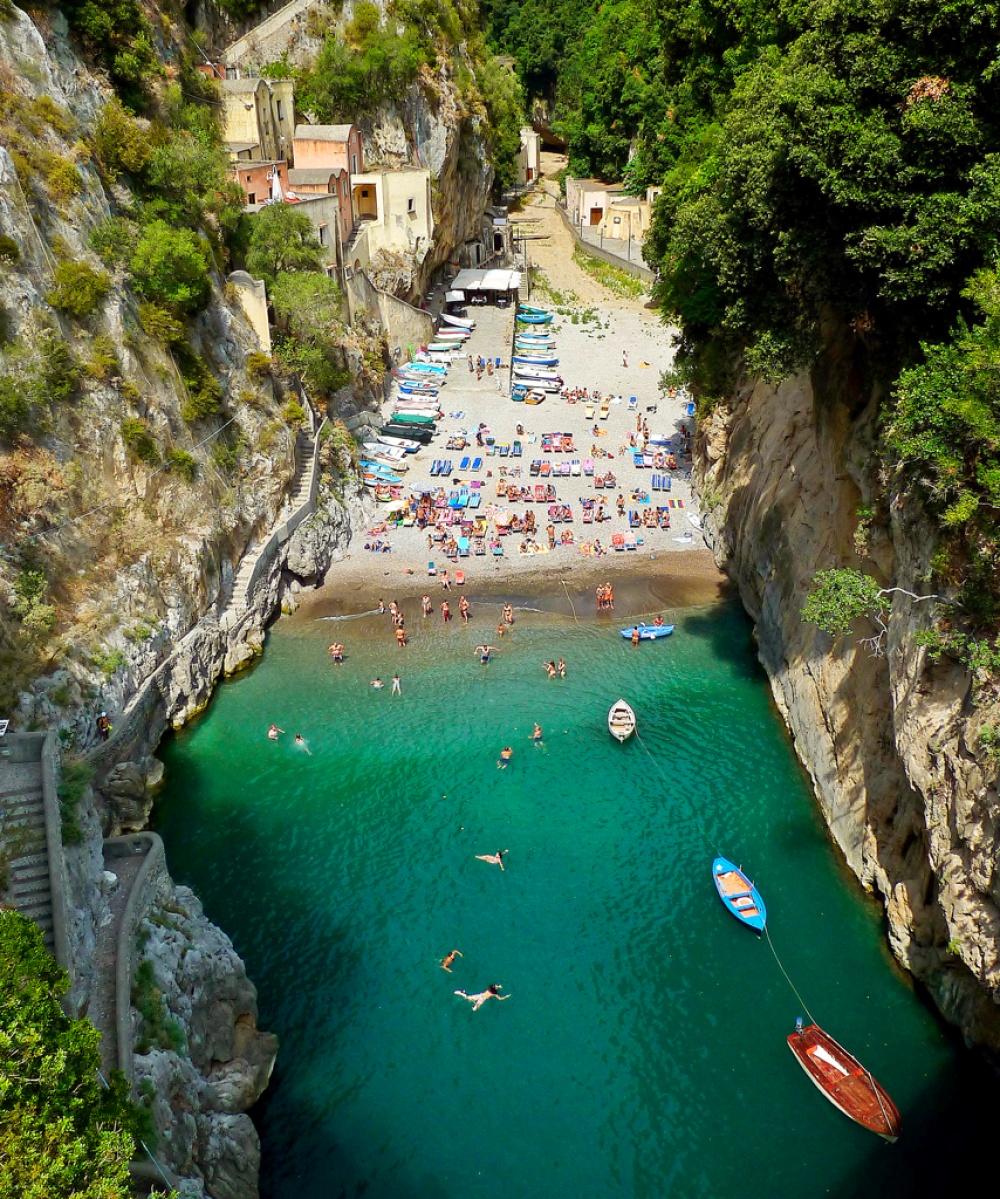 Furore Itália 2