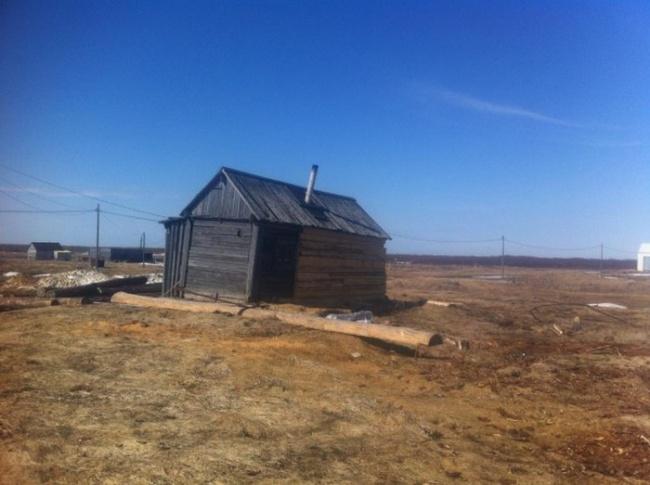 sauna Ártico