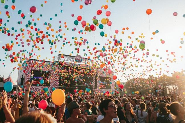Sziget Festival, Hungria