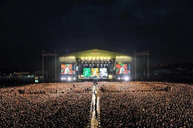 Open'er Festival, Polônia
