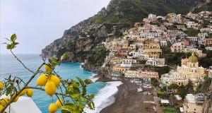 Amalfi Itália