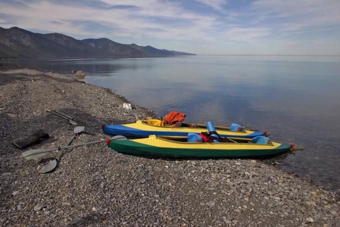 Caiaque-no-lago-Baikal