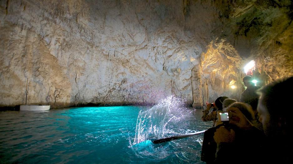 Grotto Smeraldo Costa Amalfitana