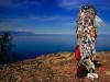 Pilar-Sagrado-no-cabo-Khoboy-ilha-Olkhon
