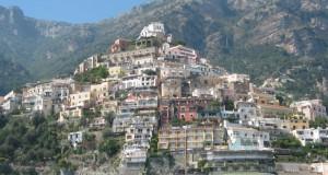 Positano Itália