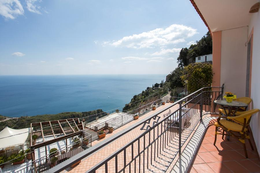hotel em Furore itália