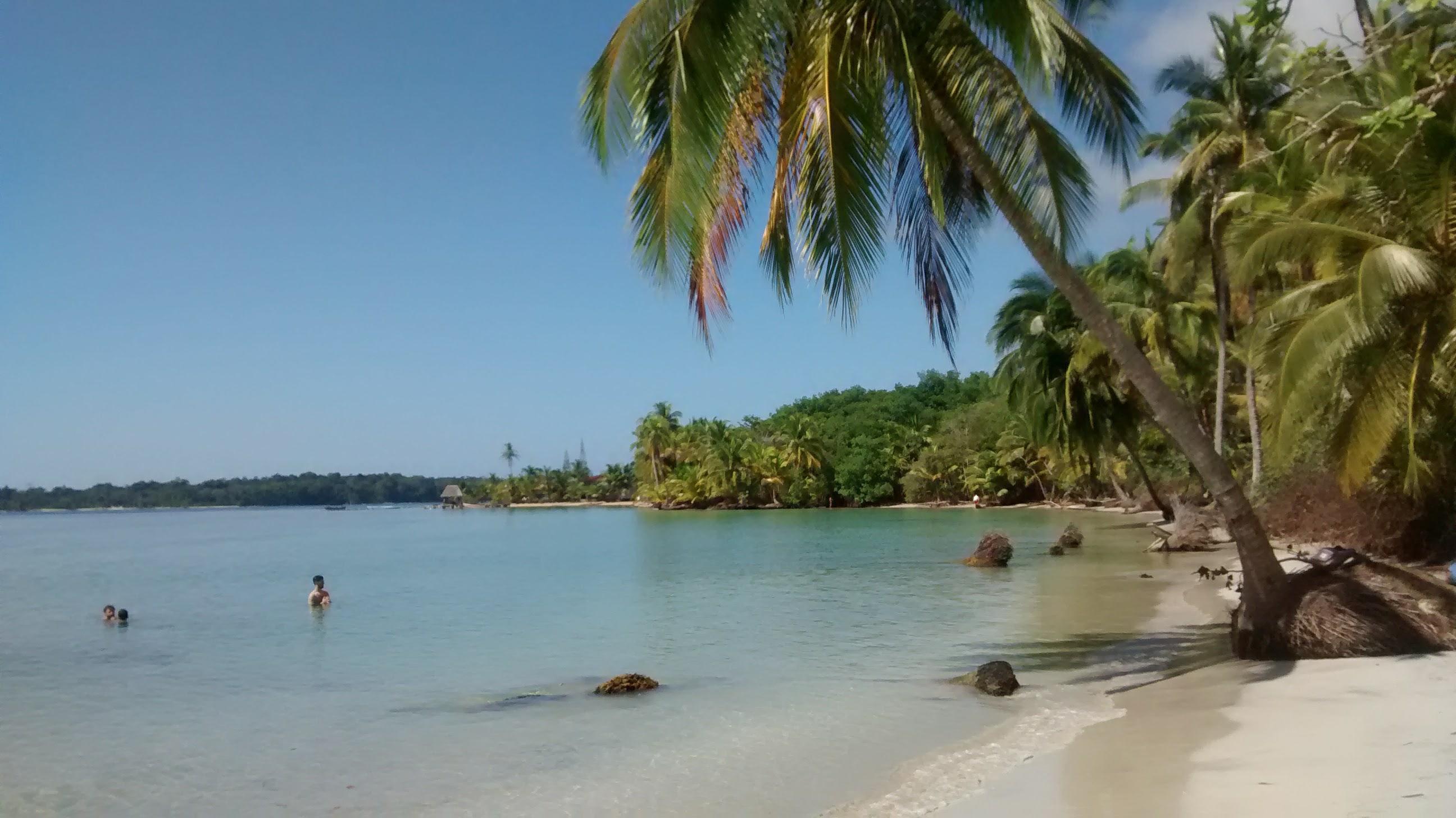 Praia das Estrelas - Bocas del Toro