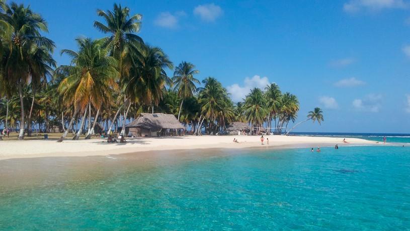san blas arquipélago