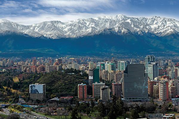 9a45cd6682d71 Ainda não sabe bem o que fazer em Santiago do Chile