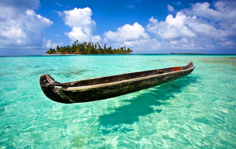 REBAJAS DE ENERO - Caribe Mágico - Archipiélago Islas San Blas